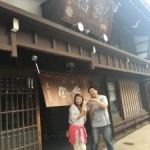 【富山酒蔵物語】八尾 / 福鶴酒造