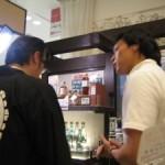 いっちゃんKNB‼(´▽`)☆★☆